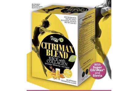 CITRIMAX BLEND JUICE with Collagen