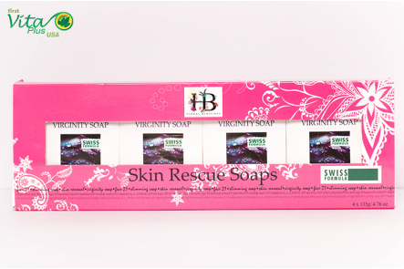 Skin Rescue Virginity Soap