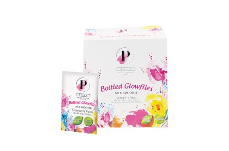 P Solutions Bottled Glowflies Health Pack