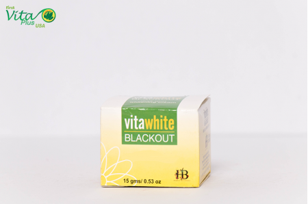 VitaWhite Blackout Spot Whitening Cream ( BUY ONE TAKE ONE PROMO)