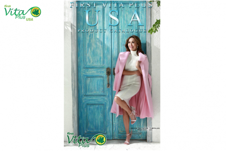 FVP USA Product Catalogue