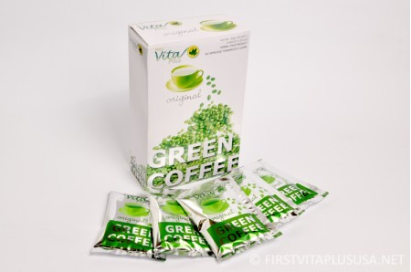 Green Coffee Original