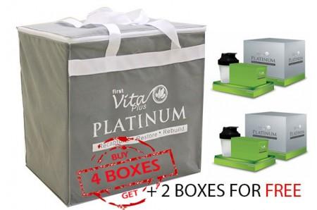 FVP Dalandan Platinum Power Pack
