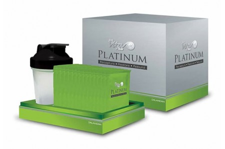 FVP Dalandan  Health Drink - Platinum
