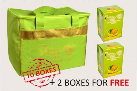 FVP Dalandan Gold Power Pack