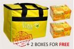 FVP Melon Power Pack