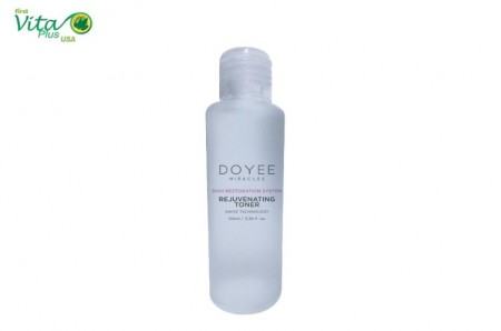 Doyee Miracles: Rejuvenating Toner
