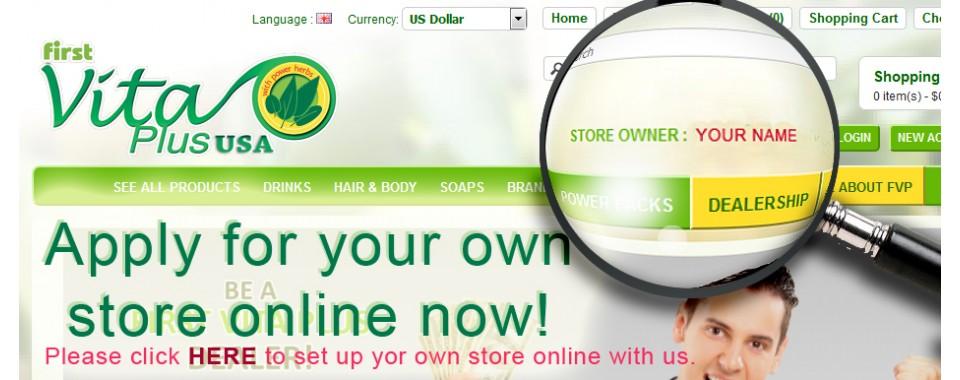 online_dealer_store